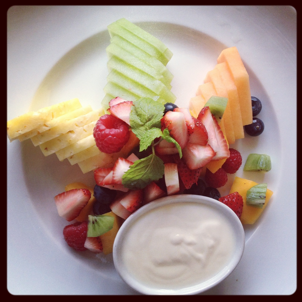 Download this Healthy Breakfast picture